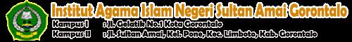 IAIN Gorontalo